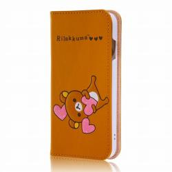 Ingrem iPhone 7 Rilakkuma Note...