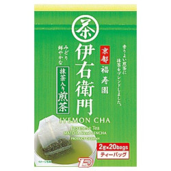 Ujinotsuyu Iemon Green Tea Bag...