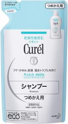 Curel Shampoo Refill 360ml