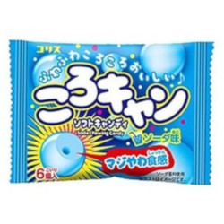 Coris Korocan Soft Candy Soda ...