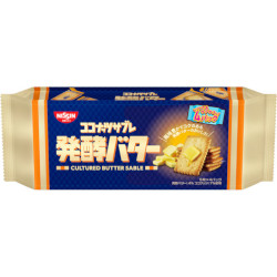 Nissin Coconut Sable Fermented...
