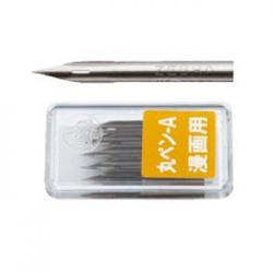 Zebra Maru Pen A Round Model N...