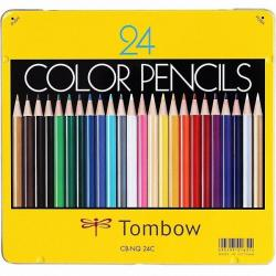 Tombow Colored Pencils Can NQ ...