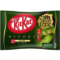 Nestle Kit Kat Mini Deep Adult...