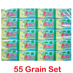 Marukawa Green Apple Gum 55Gra...
