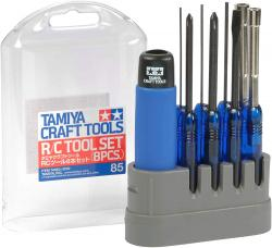 8 Piece Tool Set - Tools - Tam...