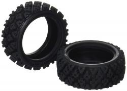 Rally Block Tires (1 Pair)