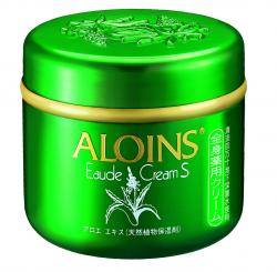 ALOINS Medical Cream S 185g by...