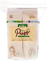 Cotton Labo ORGANIC Cotton Puf...