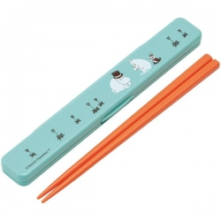 Skater Soundless chopsticks / ...
