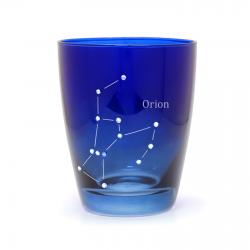 ARTHA Starry Sky Glass Night O...
