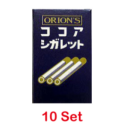 Orion Cocoa Cigarette Sugar Ca...