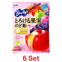 Asahi Bireley's Melty Fruit Th...