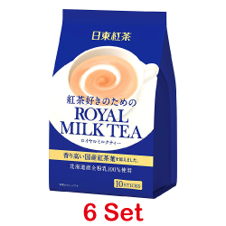 Nitto Kocha Royal Milk Tea 10 ...